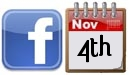 Click here to View The Facebook event!