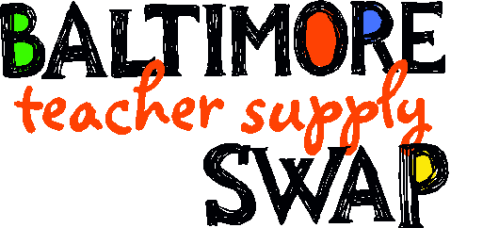 Teacher Supply Swap logo